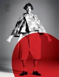 constructivism fashion editorial - Google Search