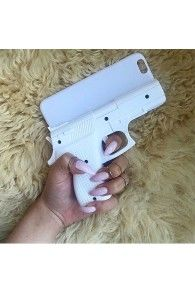 coque iphone 6 fusil