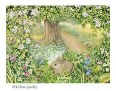 Valerie Greeley