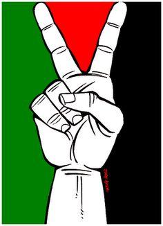 Save Palestine, Peace & The World