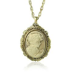 Elegant Queen Portrait Sweater Chain – USD  6.99