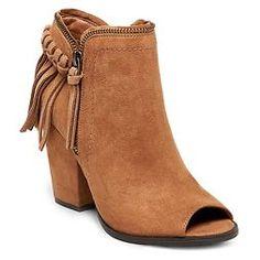 Women's dv Josie Western Boots - Taupe