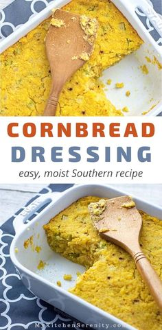 Healthy Side Dishes, Side Dishes Easy, Side Dish Recipes, Meal Recipes, Muffin Recipes, Southern Cooking Recipes, Easy Holiday Recipes, Cornbread Dressing, Thanksgiving Side Dishes