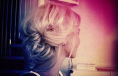 Instagram Insta-Glam: Casual Updos To Try ThisSummer   Beauty High