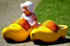 Kind in klomp | Overig foto van Cameye | Zoom.nl