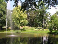 Jardin des Plantes, Nantes (Loire-Atlantique, Pays-de-la-Loire, FRANCE)