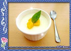 養生甜品輕鬆做─低卡燉奶 - 芙芙在這裡 - udn部落格