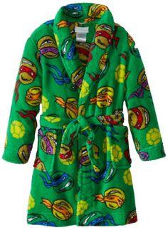 Teenage Mutant Ninja Turtles Boys 2-7 Plush Robe, Green, 6 Teenage Mutant Ninja Turtles,http://www.amazon.com/dp/B00DYSLKHM/ref=cm_sw_r_pi_dp_w.Bvsb000YRM0E9Q