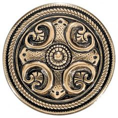 RÄISÄLÄ BROOCH by Finnish jewelry company Kalevala Koru. Originals ancient Finnish jewelry from Bronze or Iron Age. Christian Symbols, Iron Age, Jewelry Companies, Photo Reference, Plant Decor, Ancient Egypt, Scandinavian Style, Jewelry Shop, Jewelry Collection