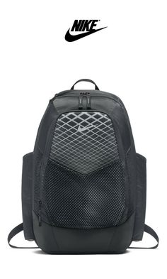 NIKE - Vapor Training Backpack   Anthracite Cool Grey Metallic Silver    Click for Price and 7337e4cb30