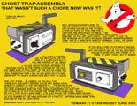 Sean Bishop's Prop Plans - Equipment - Ghostbusters Fans Wiki