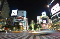 今週のとんぼせんせい「東京」