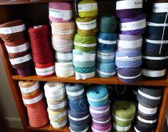 Farver, farver, farver...