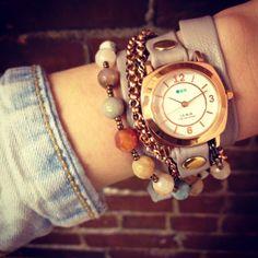 La Mer Watches