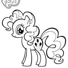 Coloriages On Pinterest My Little Pony Applejack