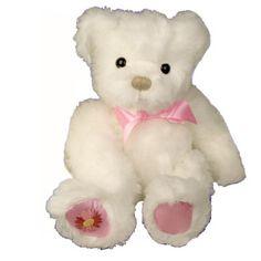 Cute Teddy Bears | 03 Sep Cute Teddy Bear Tattoo Designs For LA Girls-5