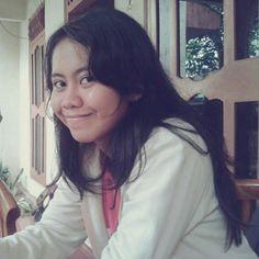 #me #long #hair #beauty #unyu #cute #smile #ngakak #muah - @chintyacin- #webstagram