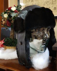 """Si vienen """"los fríos de #Enero"""" que nos pillen preparados!"""