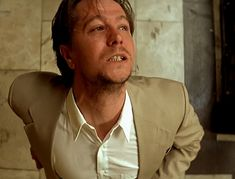 """""""Léon: The Professional"""" 20 Roles That Prove Gary Oldman Is Actually A Chameleon Gary Oldman, Sid And Nancy, Celebrity Portraits, Film Aesthetic, Natalie Portman, Beautiful Person, Movie Characters, Great Movies, Film Movie"""