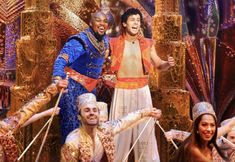 Ainsley melham and michael james scott will join broadway cast of aladdin. Aladdin Broadway, Aladdin Musical, Disney Animated Films, Fall Chic, Health Research, Social Determinants Of Health, New Star, Classic Style Women, Healthy People 2020