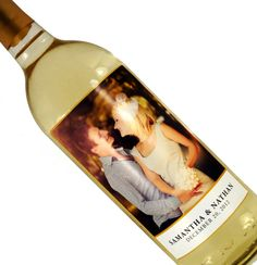 Table numbers? Wedding Wine Label  Custom Wine Label  Personalized by iCustomWine, $5.00