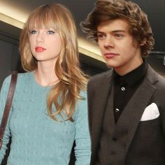 Taylor Swift Moving To London – To Get Closer To Harry?