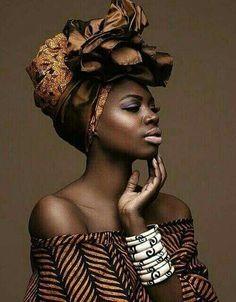 África en imágenes.- El Muni.