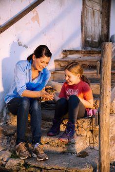 In der Region Joglland - Waldheimat wird Ihnen sicher nicht langweilig. Zahlreiche Aktivitäten, Ausflugsziele und Erlebnisse warten auf Sie! #jogllandwaldheimat #ausflugsziele #erlebnisse #urlaub (c) Oststeiermark Tourismus Bernhard Bergmann