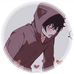 Yandere Anime, Manga Anime Girl, Anime Kiss, Cute Anime Profile Pictures, Matching Profile Pictures, Friend Anime, Anime Best Friends, Anime Love Couple, Cute Anime Couples
