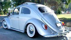 Picture of 1962 Volkswagen Beetle, exterior
