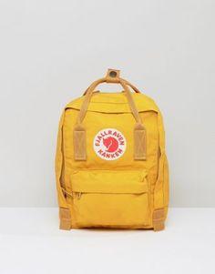 f4a221e26 Women's Rucksacks & Backpacks   ASOS Fjallraven Kanken Mini, Kanken  Backpack Mini, Mini