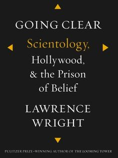 A fascinating look into the secret world of Scientology. This is a true page-turner full of bizarre cosmology, celebrity scandals and intriguing details that make up the very rich and very powerful Church of Scientology. -Amanda Bird, Information Literacy Librarian