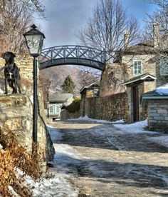 Macedonia, Greece Travel, Winter, Nature, Winter Time, Naturaleza, Greece Vacation, Off Grid, Natural