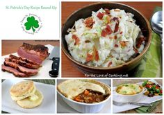Parade's Community Table ~ St. Patrick's Day Recipe Round-Up