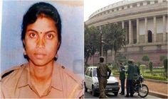 कहानी कॉन्स्टेबल कमलेश कुमारी की जो आतंकवादियों से लड़ते हुए शहीद हो गईं  #Feminism #KamleshKumari