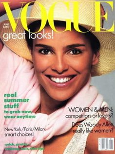 f95bcf67f45be cover vintage vogue from 70 s to the 90 s   Shari Belafonte Harper, ...