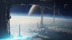 Advanced Alien Civilizations Existed Before Us: New Study | The Fortean Slip