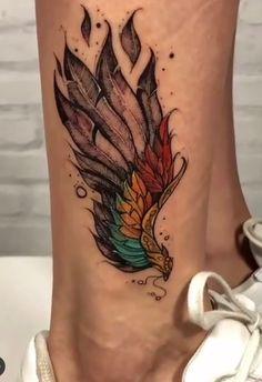 Tribal Tattoos, Body Art Tattoos, Celtic Tattoos, Skull Tattoos, Wing Tattoos, Alas Tattoo, Tatoo Art, I Tattoo, Inner Forearm Tattoo