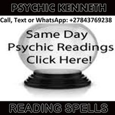 Celebrity Psychic Medium Readings, Call / WhatsApp What Are Love Spells? Spells That Really Work, Love Spell That Work, Spiritual Messages, Spiritual Guidance, Spiritual Healer, Spiritual Medium, Reiki Healer, Phone Psychic, Psychic Test