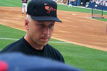 Cal Ripken, Jr. - Wikipedia, the free encyclopedia