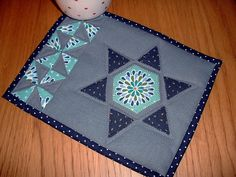 patchsmith star mug rug flickr photo sharing