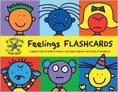 Teaching About Emotions and Feelings. Montessori Printables - Montessori NatureFacebookGoogle+InstagramPinterest