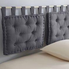 Bed head idea