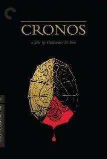 Cronos - 1993  Guillermo del Toro  Federico Luppi, Ron Perlman