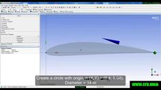 Tutorial NACA Airfoil - Part 2