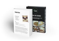 Flexible Vegan for Everyone - A guide for the beginning of your #flexiblevegan journey with tips&tricks on how to: eat vegan in non-vegan world, shop smart and not overspend, etc. Plus a lot of unique, yummy recipes to get you started. Sweets included! http://www.flexiblevegan.com #veganbook #cookbook