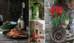 Slow Living in Tuscany