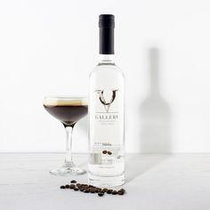Coffee Vodka