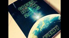 おんせいれんの緑の本。(150203)【ISHILOG】