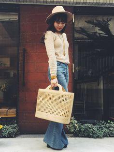 Shinoko Itakuraさんのコーディネート